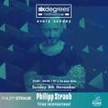 Sixdegrees Radio show w/ Philipp Straub