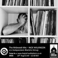 The Independent Electric Group presents The Midweek Mix, 29 August 2018, with Nick Wilkinson