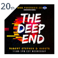 The Deep End Episode 20. August 14th, 2019 - Featuring Mr. Cozzo & NAZARIO