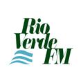 Rádio Rio Verde FM, Baependi, Minas Gerais, Brazil - 28 May 2006 at 1658