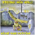 Breaks Mix vol.3 Miami Bass Edition