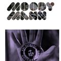 Motorcitysounds week 30 (Moodyman on Mondays) by Klaina