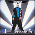 Throwback Radio #122 - Dirty Lou (Party Mix)