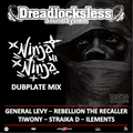 Ninja mi Ninja version Dubplate Mix by Dreadlocksless Sound