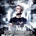 27.12.2019 - Jam El Mar - December Techno Trance Vibes