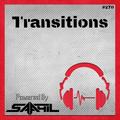 Saahil - Radio Show #270 - Transitions (Electro House   Progressive House)
