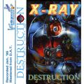 DESTRUCTION - 2016 - MIXED BY X-RAY