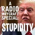 Radio Wrycraft 109 STUPIDITY