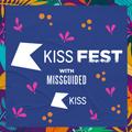 KISSFest 2021 (Main Stage) - DJ EZ | Saturday 3rd April, 18:00