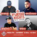 DJ KODI FUEGO NIGHTS MIX #4