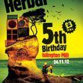 Mr Breen's Herbal Sessions 5th Birthday Mix