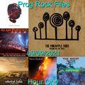 Prog Rock Files 09/09/2021 Hour One