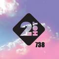 Luboš Novák - 2Hot 738 (22.7.2021)