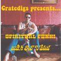 Cratedigs Radio Show 19/06/2021 - AJ Vidal