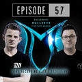 "Peaktime - Trance Essentials Episode 057 (""BULLSEYE REMIXED"") - Hosted by EAGLEWING & EPYXX"