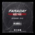 Faraday Music Radio w/ RUBELL #042