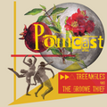 POMcast #1 -  ►►△ Tree-Angles and The Groove Thief (South West of France/Denver, Colorado)