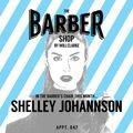 The Barber Shop By Will Clarke 047 (SHELLEY JOHANNSON)