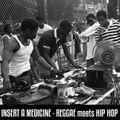 Positive Thursdays episode 777 - Insert A Medicine - Reggae meets Hip Hop (29th April 2021)