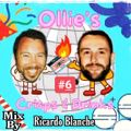Ollie's Crisps and Drinks #6 Ricardo Blanche Mix