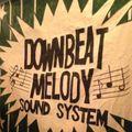 Downbeat Melody Alongside Saoirse Sounds / Reggae Fever Dame Lane Dublin Town .Pt 1 Jan 2011