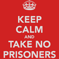 Take No Prisoners Techno mix