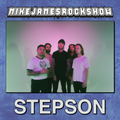 Stepson Interview on This Weeks Show - 05.04.2021