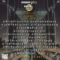 Street Glory on Hot 97 Live 10.29.17