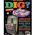DJ Andy Smith Soho radio - Jam Up Twist all 45s special - 23.08.21