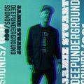 Deep Underground Sounds / 001 // Jamie Stuart