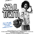Soul Tram 2 30/07/2016 @ Backas Bar, Helsinki - includes jukebox interruption