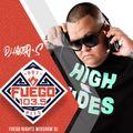 DJ HEKTOR S - 103.5 FUEGO NIGHTS MIXSHOW 8-22-19