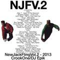 NewJackFling Vol. 2