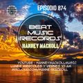 HANNEY MACKOLL PRES BEAT MUSIC RECORDS EP 874