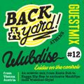 Back A Yard Athens #12 pres. WUBDISE [AT] - Reggae Hip Hop Remix Mixtape