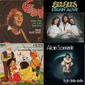 Pop Story singoli n.1 in classifica 1978