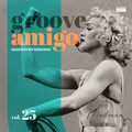 Groove Amigo - ReGrooved Sessions Vol. 25 (Madonna)