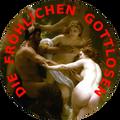 Das Säkulare Forum Hamburg mit Wolf Merk - Die fröhlichen Gottlosen April 2016