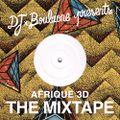 Boula One - Afrique 3D