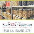 SUR LA ROUTE #78 Les Boc-Trotteurs