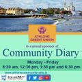 Athlone Credit Union - Upcoming AGM and new loan options