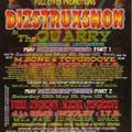 Dizstruxshon Bank Holiday Part 2 29.5.99 Mark EG MC'S JD Walker Space Beatz & Natz