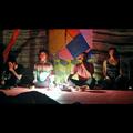 Al Revés & Agnes Hvizdalek @ Campos de Experimentação Sonora 2016