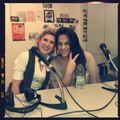 Katerina Melachroinou and Georgia Minakaki@What's Up Doc?