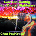 Lost and Melting to Audio in a Digital Nightmare (2012)