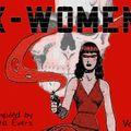 X-Women by Beta Evers  on Report2dancefloor Radio