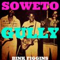 """Bink Figgins - """"Soweto Gully"""" - Rock, Funk and Jazz from Africa"""