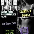 Class of 2010 - FNF Vol. 18