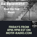 MOTIF RADIO PRESENTS: DA BASEMENT SHOW # 3  6-26-2020