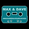Max & Dave - September 1996